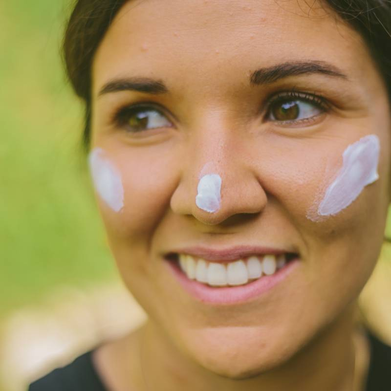 Beauty Tips: natural skincare